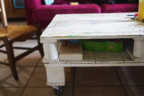 table-palette